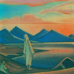 Roerich N.K. (Part 6) - # 175 The Prophet (Beda preacher)