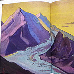 The Himalayas # 153, Roerich N.K. (Part 6)