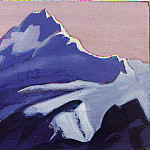 Evening # 196, Roerich N.K. (Part 6)