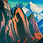 Shadow Masters, Roerich N.K. (Part 6)