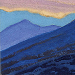 Twilight, Roerich N.K. (Part 6)