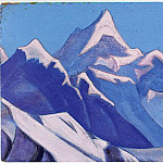 Roerich N.K. (Part 6) - Himalayas # 71