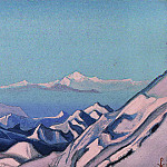 Roerich N.K. (Part 6) - Himalayas # 59