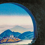 Roerich N.K. (Part 6) - AllSlav # 195 (Earth-Slavic)