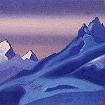 Himalayas, Roerich N.K. (Part 6)