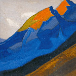 Kuluta # 90 Kuluta Orange vertex), Roerich N.K. (Part 6)