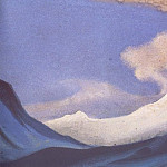 Roerich N.K. (Part 6) - The Himalayas (Clouds over the Snows) # 25