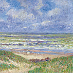 Nothern Sea, 1900, Henry Moret