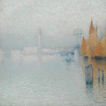 Sotheby's - Lucien Levy-Dhurmer - Venice 01