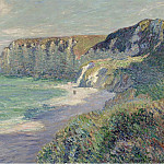 The Cliffs of Saint-Jouin, 1908 02, Gustave Loiseau