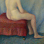 Sotheby's - Yvonne Serruys - Young Woman Seated