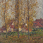 Sotheby's - Francis Picabia - Moret-sur-Loing, 1902