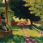 Sotheby's - Roderic OConnor - Sunny Landscape