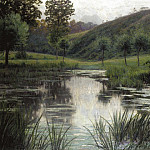 Sotheby's - Rodolphe Wytsman - The Pond