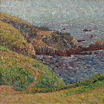 Sotheby's - Gustave Loiseau -