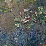 The Waterlilies, 1918, Claude Oscar Monet