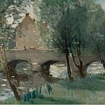 Sotheby's - Pierre-Eugene Montezin - The Bridge 02