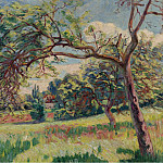Sotheby's - Armand Guillaumin - Landscape