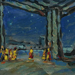 Sotheby's - Constantin Korovin - Stage Design