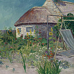 Sotheby's - Maxime Maufra - The Studio and the Artists House at Kervaudu