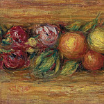 Sotheby's - Pierre Auguste Renoir - Garland of Fruits and Flowers, 1915