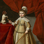 часть 3 -- European art Европейская живопись - Jan van Bijlert Portrait of a young boy 27961 20