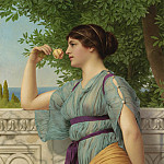 John William Godward Memories 37030 20, John William Godward
