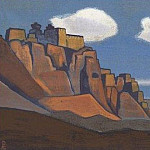 Stronghold Bonpos # 82 , Roerich N.K. (Part 4)