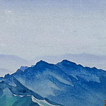 Roerich N.K. (Part 4) - Chandrakany # 195 Chandrakani (Blue Ridge)
