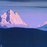 Roerich N.K. (Part 4) - Evening (Pink vertex) # 136