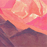 Roerich N.K. (Part 4) - The Himalayas (Mountains)