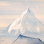 Roerich N.K. (Part 4) - Himalayas album leaf (5)
