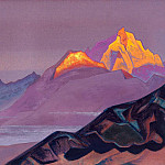 Roerich N.K. (Part 4) - Path to Shambhala # 96