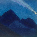 Roerich N.K. (Part 4) - Night # 106 Night (heavenly Gazette)