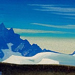 Roerich N.K. (Part 4) - The Himalayas (Morning)