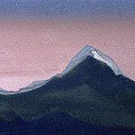 Roerich N.K. (Part 4) - Plateaus (Himalayas )
