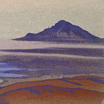 Roerich N.K. (Part 4) - Yam LCB # 202 Yam LCB (Fog over lake)