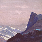 Pass Suget # 72],, Roerich N.K. (Part 4)