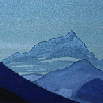 Everest, Roerich N.K. (Part 4)