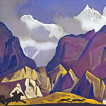 Roerich N.K. (Part 4) - Hunt # 38