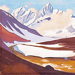 Source Indus, Roerich N.K. (Part 4)