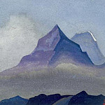 Roerich N.K. (Part 4) - Himalayas # 77 Guardians