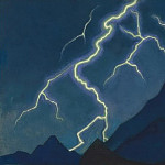Roerich N.K. (Part 4) - Lightning # 189 Call sky (Lightning)