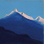 Roerich N.K. (Part 4) - Himalayas