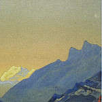 Roerich N.K. (Part 4) - Gundlach # 115 Gundlach (light tops)