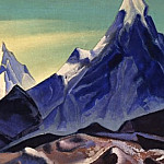 Roerich N.K. (Part 4) - Morning (Central Himalayas)