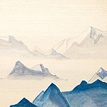 Roerich N.K. (Part 4) - The Himalayas (Etude)