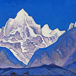 Roerich N.K. (Part 4) - Hunt