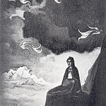Thoughts fire, Roerich N.K. (Part 4)