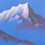 Himalayas, Roerich N.K. (Part 4)